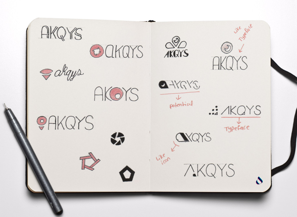 AKQYS_InitialSketches