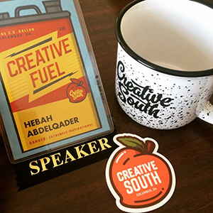 Creative South Confrence